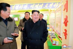Απάντηση με delay από τον Κιμ Γιονγκ Ουν σε Τραμπ για το κουμπί
