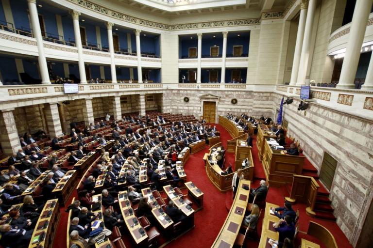 Οικονομικά των κομμάτων: Κενό γράμμα ο νόμος σε σχέση με την τήρηση της νομιμότητας!