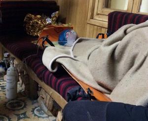 Όλυμπος: Καρέ – καρέ η δραματική διάσωση της ορειβάτισσας! [pics, vid]