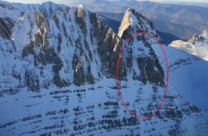 Όλυμπος: Τέλος στο θρίλερ! Στο νοσοκομείο η 35χρονη ορειβάτης!