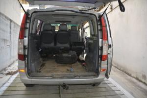 Σέρρες: Ανήλικος διακινητής μετέφερε έτσι 21 πρόσφυγες – Ανάμεσά τους 10 παιδάκια! [pics]