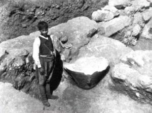 Κρήτη: Ξεκινούν ανασκαφές για τον μινωικό οικισμό 104 χρόνια μετά από αυτές τις εικόνες [pics]