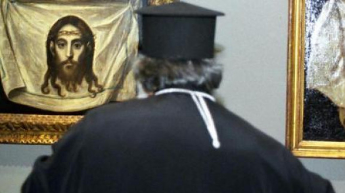 Κρήτη: Μπήκαν στο σπίτι του ιερέα και έπαθαν πλάκα – Η φημολογία δεν αναπτύχθηκε τυχαία! | Newsit.gr