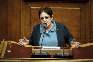 Οργή Παπαρήγα για ΣΥΡΙΖΑ – Αριστερό προφίλ δεν είχατε ποτέ! Ούτε όταν είχατε 4%!