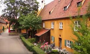 Εδώ νοικιάζονται σπίτια για 0,88 ευρώ τον χρόνο!
