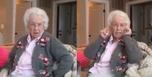 Αυτές οι ηλικιωμένες αδερφές δεν σταματούν να μαλώνουν!