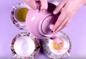 Η απίστευτη ιστορία πίσω από τον λόγο που η Βρετανία αγαπά το τσάι