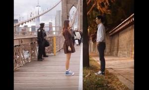 Ζευγάρι από απόσταση βρήκε έναν μοναδικό τρόπο να νιώθει ο ένας κοντά στον άλλον