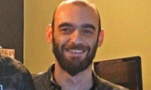 Θρήνος στην Πάτρα: Πέθανε στα 31 του ο Κυριάκος Διαμαντιδάκης