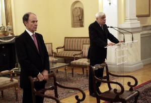 Παρέμβαση Παυλόπουλου για Σκοπιανό: Το όνομα πρέπει να σέβεται την Ιστορία και τα σύνορα