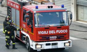 Ιταλία: Μεγάλη φωτιά σε αποθήκη – Εκκενώθηκαν σπίτια