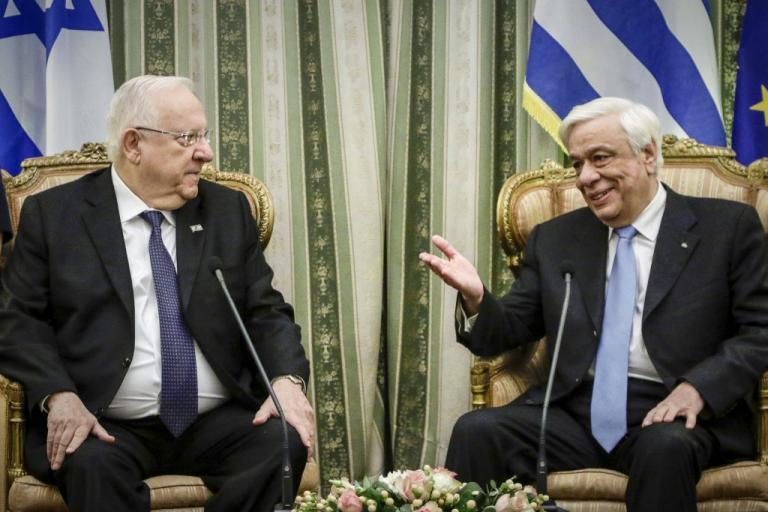 Παυλόπουλος σε Σκόπια: Αλλάξτε το Σύνταγμα – Εξαλείψτε τον αλυτρωτισμό | Newsit.gr