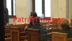 Πάτρα: Στο εδώλιο ο Κώστας Πελετίδης γιατί δεν έδωσε στοιχεία εργαζομένων [pics, vid]