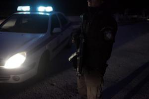 Καταδίωξη έξω από την Θεσσαλονίκη – Ένας νεκρός, δύο τραυματίες