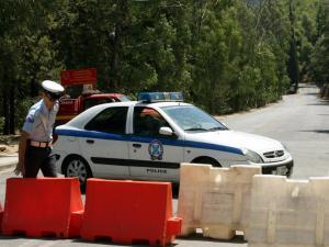 Θεσσαλονίκη: Απήγαγαν Πακιστανό και τον κρατούσαν σε αποθήκη