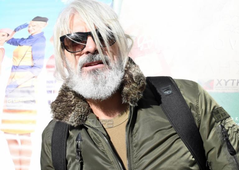 Μάνος Πίντζης: Οι πρώτες πρόβες μετά την αντικατάσταση του Μάνου Παπαγιάννη [pics] | Newsit.gr