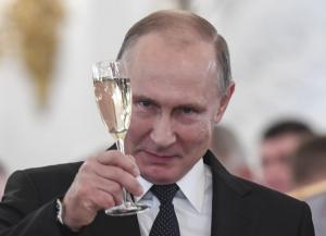 Εκλογές στη Ρωσία: Αυτοί είναι οι 7 αντίπαλοι του Πούτιν [pics]