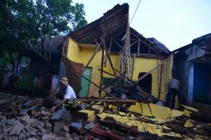 Ισχυρός σεισμός στο Περού: Τουλάχιστον 2 νεκροί, δεκάδες τραυματίες