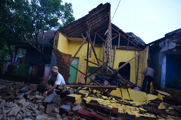 Ισχυρός σεισμός στο Περού: Τουλάχιστον 2 νεκροί, δεκάδες τραυματίες | Newsit.gr
