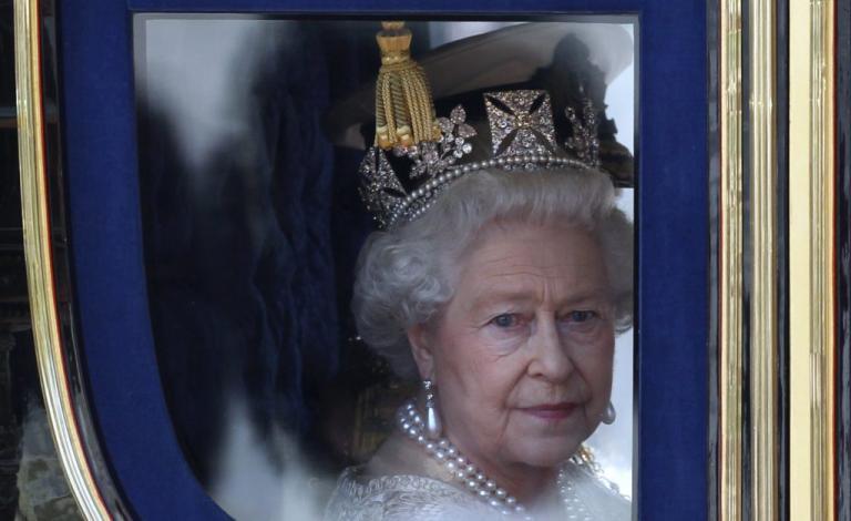 Η κρυφή απόπειρα δολοφονίας της βασίλισσας Ελισάβετ το 1981   Newsit.gr