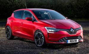 Ζυγώνει η ώρα για τη νέα γενιά του Renault Clio
