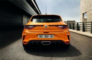 Η Renault μας δίνει μια πρώτη γεύση των τιμών και των επιδόσεων του νέου Megane RS