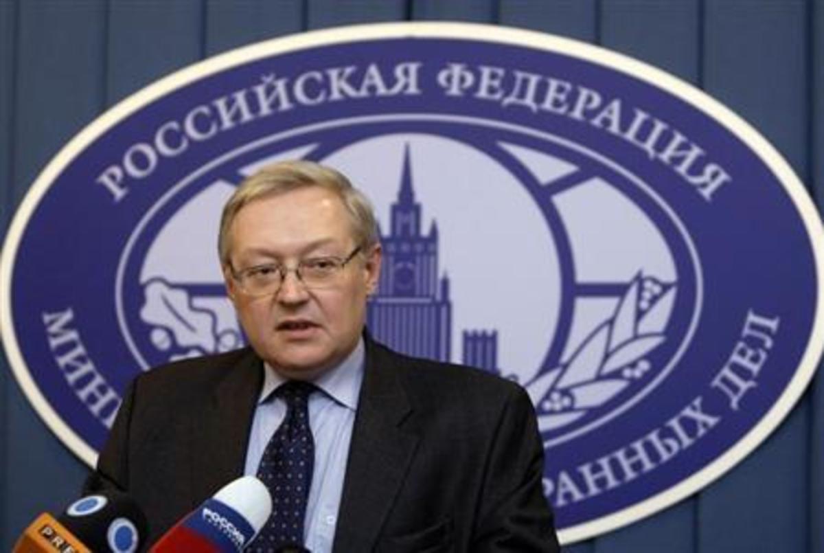 Ρωσία: Οι ΗΠΑ θέλουν να επέμβουν στις εκλογές μας | Newsit.gr