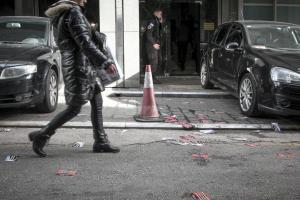 """Νέες """"προειδοποιήσεις"""" Ρουβίκωνα για το συλλαλητήριο: Είμαστε έτοιμοι να πολεμήσουμε"""