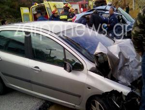 Ασύλληπτη τραγωδία! Αρραβωνιασμένο ζευγάρι και η μητέρα της κοπέλας οι νεκροί στο δυστύχημα της Κρήτης!