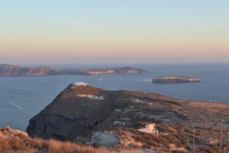 Αξιοποίηση γεωθερμικού δυναμικού Σαντορίνης | Newsit.gr
