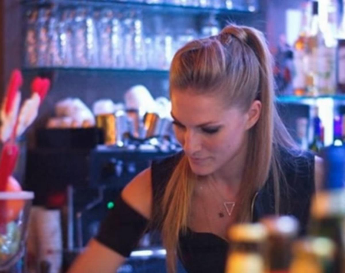 Δύσκολες ώρες για την Σάρα Εσκενάζυ | Newsit.gr