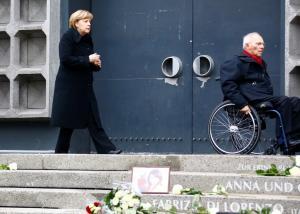 Η Ελλάδα με την πολιτική λιτότητας που επέβαλλε ο Σόιμπλε ήταν σα να έζησε πόλεμο!
