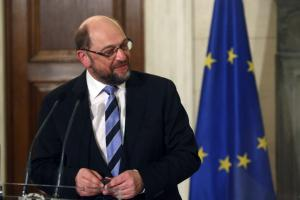 Γερμανία: Σήμερα κρίνονται όλα! Το συνέδριο του SPD και ο Σουλτς