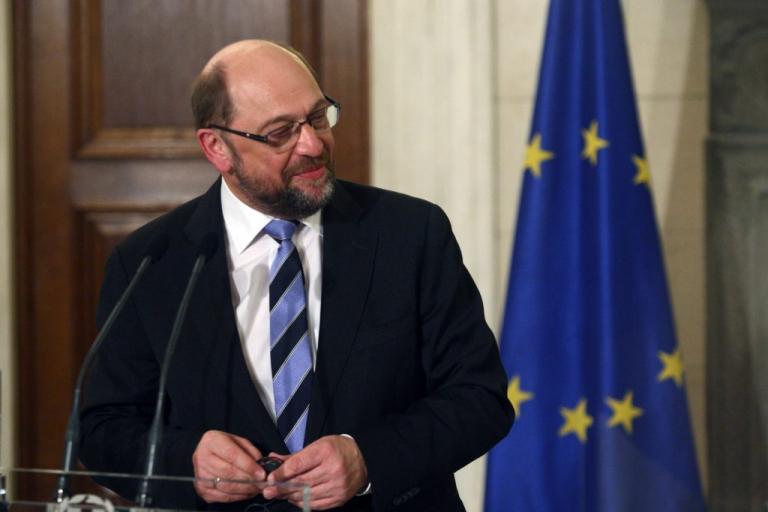 Γερμανία: Σήμερα κρίνονται όλα! Το συνέδριο του SPD και ο Σουλτς | Newsit.gr