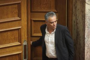 Σκουρλέτης ξανά κατά ΑΝΕΛ για το Σκοπιανό – «Απάντηση» από Δ. Καμμένο
