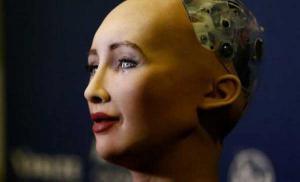 Η ερώτηση που έκανε το ανθρωποειδές ρομπότ Σοφία να «κρασάρει»