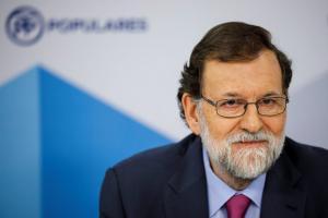 Ισπανία – Ραχόι: «Η Καταλονία θα μείνει υπό την προστασία μας αν κερδίσει ο Πουτζδεμόν»