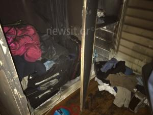 Φωτιά σε διαμέρισμα στην Πλατεία Αττικής: Είχε κριθεί ακατάλληλη η μητέρα του βρέφους!