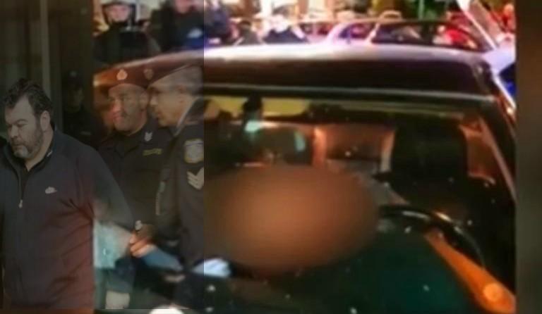 Βασίλης Στεφανάκος: Οι δυο νεαροί που «καίνε» τους εκτελεστές – Το αυτοκίνητο θα «δείξει» τον δολοφόνο | Newsit.gr