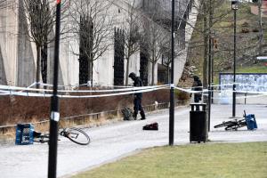 Στοκχόλμη: Πέθανε ο 60χρονος που τραυματίστηκε σοβαρά από την έκρηξη