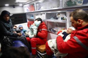 Αίμα χωρίς τέλος στη Συρία – Ξεκλήρισαν ολόκληρη οικογένεια