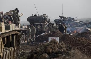 Συρία: Νεκρός τούρκος στρατιώτης! Συνεχίζεται η πολεμική επιχείρηση του Ερντογάν
