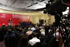 Σκληρά λόγια από τους «53+»: «Παρά φύσιν η συνεργασία ΣΥΡΙΖΑ – ΑΝΕΛ»
