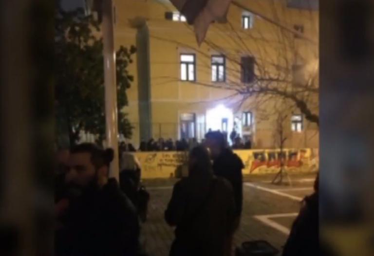 Οργή από ΣΥΡΙΖΑ για τις αποδοκιμασίες σε Βούτση! [vid]