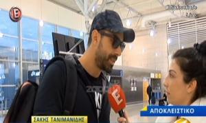 Σάκης Τανιμανίδης: Γιατί δεν έχει γνωρίσει τους παίκτες του Survivor 2;
