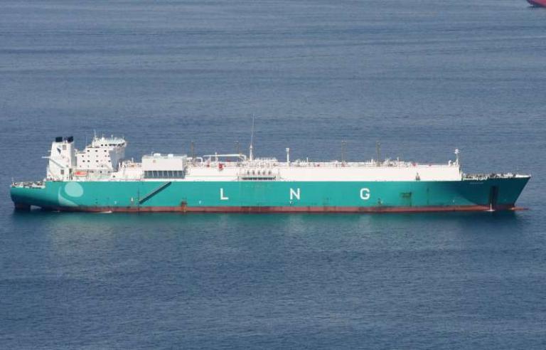 Μυστήριο με το τάνκερ που μετέφερε ρωσικό αέριο στις ΗΠΑ – Ξαφνικά γύρισε πίσω! | Newsit.gr