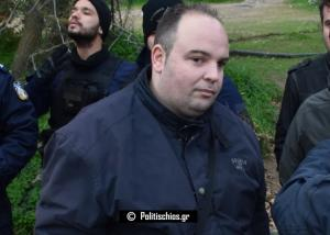 Χίος: Παραιτήθηκε ο διευθυντής της ΒΙΑΛ Θεόφιλος Τσιγκαλάκης – Διαδικασίες για τον αντικαταστάτη του!