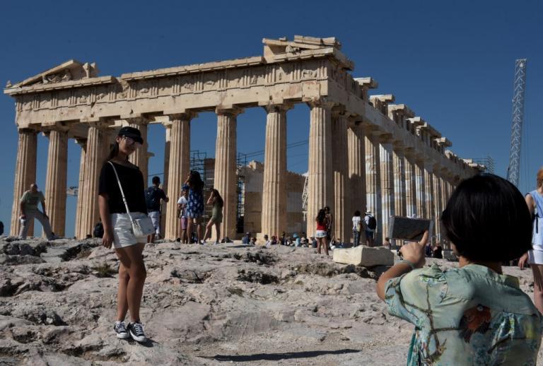 Suddeutsche Zeitung: «Η Ελλάδα βιώνει ένα «μπουμ» τουριστών»   Newsit.gr