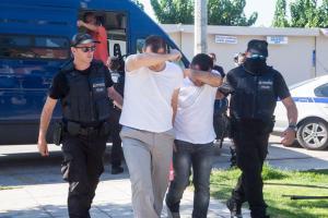 Σήμερα κρίνεται η τύχη των 8 τούρκων αξιωματικών