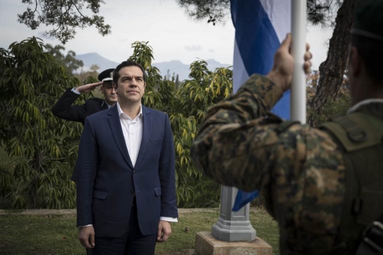 Τσίπρας για Σκοπιανό: Έντιμος πολιτικός και πατριώτης ο Καμμένος – Δεν θα γίνει Σαμαράς | Newsit.gr